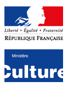 Site officiel du ministère de la Culture et de la Communication