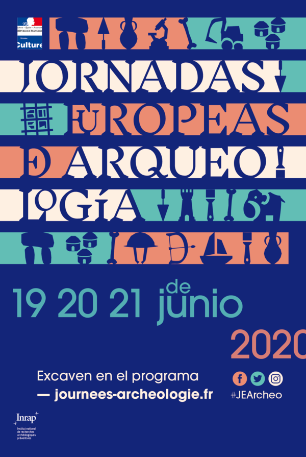 el cartel general de 2020