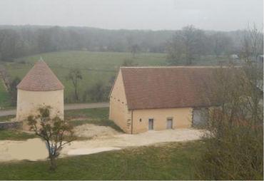 Site de la tour de vesvre maison forte du xii si cle for Acheter une maison pas cher en ile de france