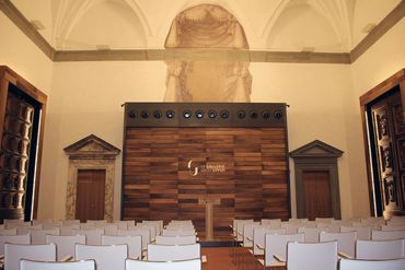 Auditorium Vasari - Sala conferenze